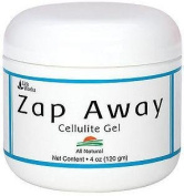 Zap Away Cellulite Gel - Bye Bye Fat & Spider Vein 120ml