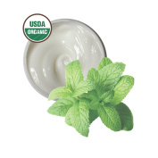 Supple PEPPERMINT Body Cream (470ml) | by Earth Natural Botanical