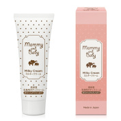 Mammy & Baby Milky cream for sensitive skin MADE IN JAPAN
