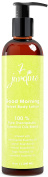 7 Jardins Good Morning Velvet Body Lotion - Daily Body Moisturiser for All Skin Types Enriched with Lemongrass, Jasmine, Vetiver, Sage and Lavendin Essential Oils - 100% Safe & Sulphate Free