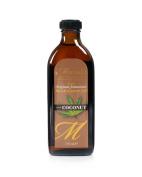 Mamado Natural Original Jamaican Black Castor Oil with Coconut