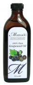 Mamado 100% Pure Grapeseed Oil