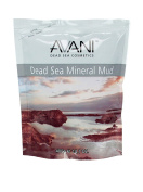 AVANI Supreme Dead Sea Mineral Mud Bag