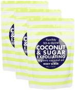 SugarBaby So A Glow Coconut and Sugar Exfoliating Body Scrub, 210ml