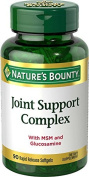 Nature's Bounty Joint Support Complex Softgels 90 CP - Buy Packs and SAVE