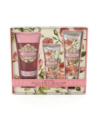 AAA Rose Petal Bath & Body Collection Gift Set
