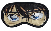 Cartoon Anime Detective Conan Eye Mask Sleeping Eye Shade Mask Sleep Mask