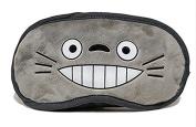 Cartoon Anime My Neighbour Totoro Eye Mask Sleeping Eye Shade Mask Sleep Mask