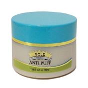 Gold Cosmetics & Skin Care ANTI PUFF Anti Puff Cream Eye Lifting