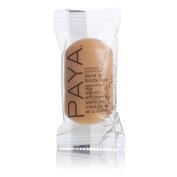PAYA Organics Translucent Face & Body Soap 45ml - Set of 6