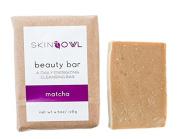 Skin Owl - All Natural / Vegan Matcha Beauty Bar