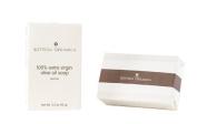 100% extra-virgin olive oil body soap