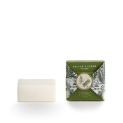 ILLUME SEASONAL BALSAM & CEDAR MINI BAR SOAP 60ml