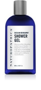 Naturopathica Sicilian Bergamot Shower Gel 250ml