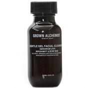 Gentle Gel Facial Cleanser Geranium Leaf, Bergamot & Rosebud 50 ml by Grown Alchemist