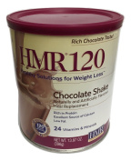 HMR 120 Weight-Loss Shake Mix, Canister of 12 servings