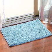 Household mats bedroom carpet mats bathroom mats toilet water-absorbing mat -4565cm D