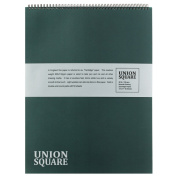 Union Square Smooth Drawing Paper Pad 36kg (50 sheets) 36cm x 43cm