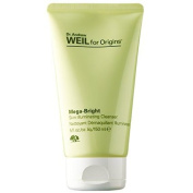 Dr. Andrew Weil For Origins Mega-Bright Skin Illuminating Cleanser 150ml