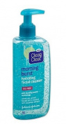 Morning Burst 240ml Hydrating Facial Cleanser by Clean and Clear