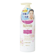 Bifesta Carbonate bubble cleansing 180g (Moist type) -- .  With tracking number!!--