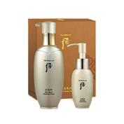 [K-Beauty] Whoo Cheongidan Hwa Hyun Cleansing Foam Set / Premium Cleansing / Korean Heritage Cosmetics Brand