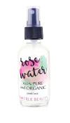 B TRUE BEAUTY ROSE WATER - 100% PURE & ORGANIC - 60ml