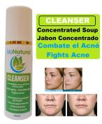 Cleansing Glycolic Cream Acne Treatment (Jabon de Azufre) Celltone
