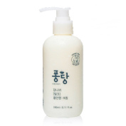 [ Pongdang ] Donkey Milk Nourishing Vitamin Soothing Revitalising for rough, sensitive skin Korean Cosmetics All-in-one Cream