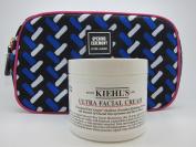 Estee Lauder Makeup Bag + Ultra Facial Cream for Unisex, 120ml