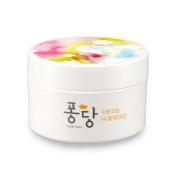 [ Pongdang ] Moisturising Cream for all skin type Moisturise Korean Cosmetics 4 FREE Souffle Type