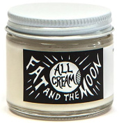 Fat and The Moon - All Natural / Organic 'All Cream' Multipurpose Face + Body Cream