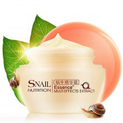 Shouhengda Essence Snail Face Repairing Cream Whitening Moisturise Anti-ageing Wrinkle Cream