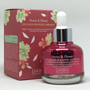 DABO Honey & Flower Collagen Booster Ampoule
