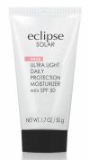 Eclipse Solar Ultra Light Daily Protection Facial Moisturiser Lotion SPF 50, 50ml
