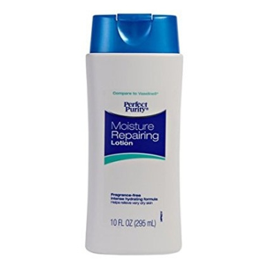 Perfect Purity Moisture Repairing Lotion, Fragrance Free - 300ml
