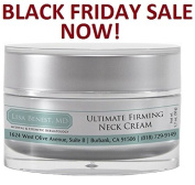 Dr Lisa Benest Skin Care Ultimate Firming Neck Cream 50mls 50 Grammes