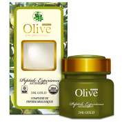 Olive Essence Organic Gold Peptide Complex, 50ml