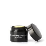 Bottega Organica - Rejuvenating face scrub, 1.7 oz / 50 ml