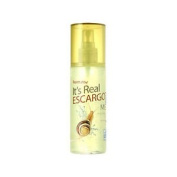 Farm Stay It`s Real Escargot Gel Mist 120ml[4.05Oz],Moisture, Skin Nutrition