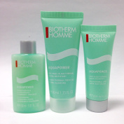 Biotherm Homme Aquapower Trial / Travel Kit
