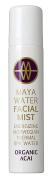 MAYAWATER - All Natural / Organic Thermal Spa Water Facial Mist (Acai)