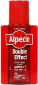 Alpecin Double Effect Shampoo - 200ml Ship Wordwide