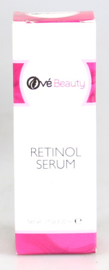 Retinol Face Serum 2.5% with Hyaluronic Acid| Best Facial Serum to Help Reduce Wrinkles, Crows Feet, Fine Lines and Age Spots
