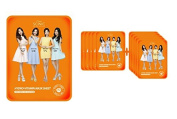 SCINIC Girl's Day (Girls day) Hydro Vitamin Mask Pack