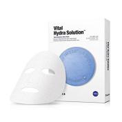 Dr.Jart+ Vital Hydra Solution Deep Hydration Mask Sheet 25g (25ml) 5ea Set
