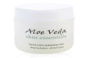 Aloe Veda Hand & Cuticle Moisturiser, 100 gm