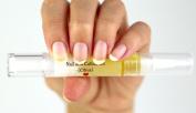 Organic Citrus All Natural nail and cuticle oil by Bella Bosio