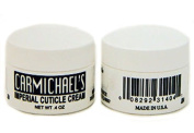 Carmichael's Cuticle Cream 2 Pack