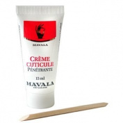 Mavala Cuticle Cream for Soft and Beautiful Cuticles, 15ml by Atlas Supply Chain Consulting Services [Beauty]
